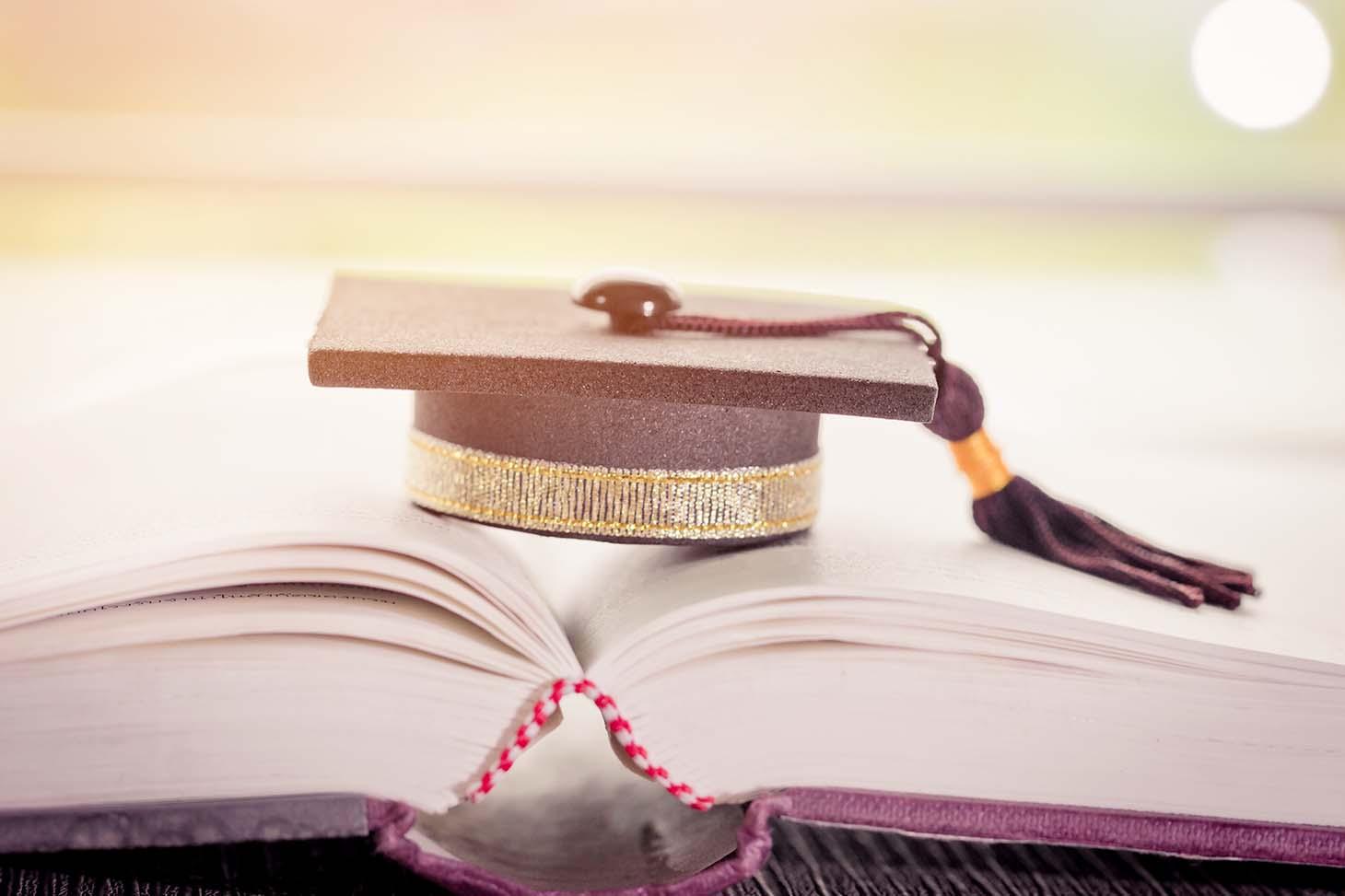 Préparer un diplôme