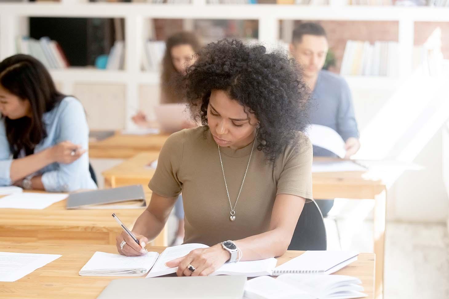 Valider des crédits universitaires