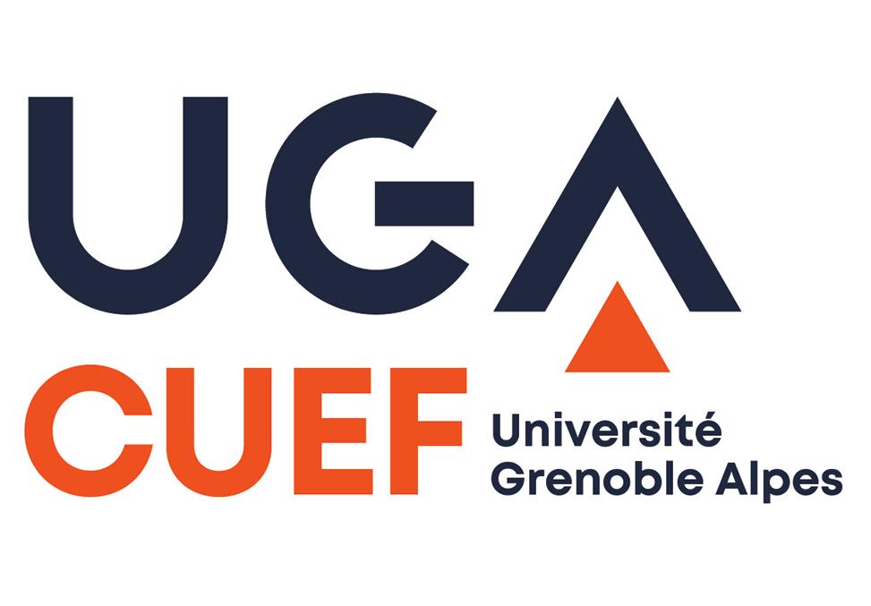 Logo du CUEF